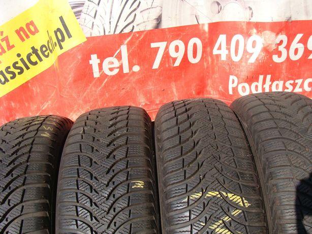 4x175/65 R15 Michelin Alpin A4