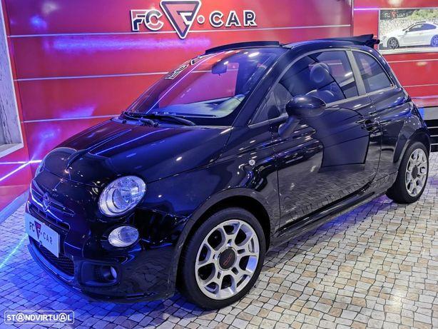 Fiat 500C 1.2 Collezione S&S
