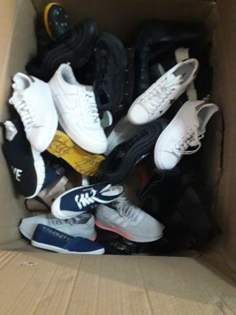 Promo Obuwie Premium ZALANDO Tommy Tamaris Lacoste Nike Adidas
