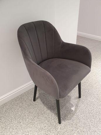 Krzesło Besso tapicerowane