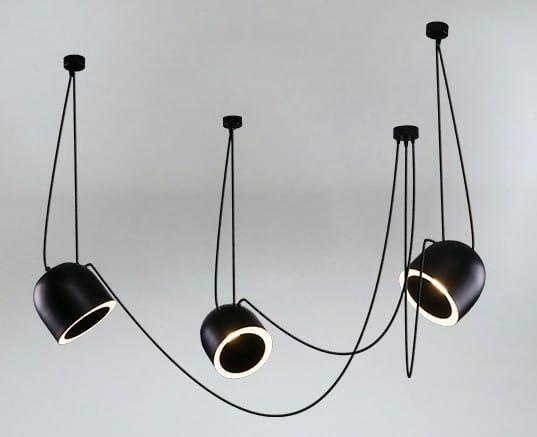OKAZJA! Lampa Oprawa wisząca DOBO SHILO 9037 3 x E14