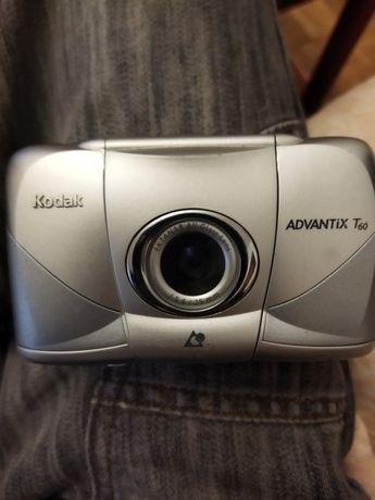 Kodak advantix t60
