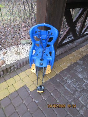 rowerowy fotelik dla dziecka