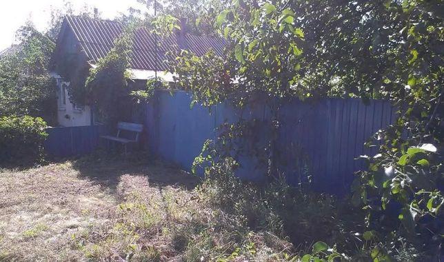 Продам газифицированный дом в пос Ивановка 12 км. от г. Красный Луч