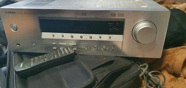 Amplituner Yamaha HTR-5930