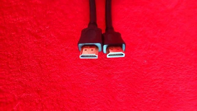 Kabel HDMI 1,5m Hentek