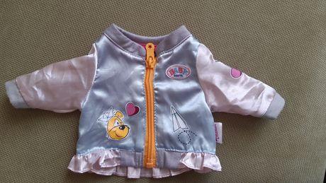 Кофта Baby Born,Zapf Creation,одежда для куклы