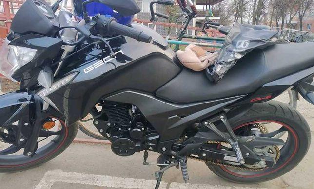 Мотоцикл Geon CR 6 250