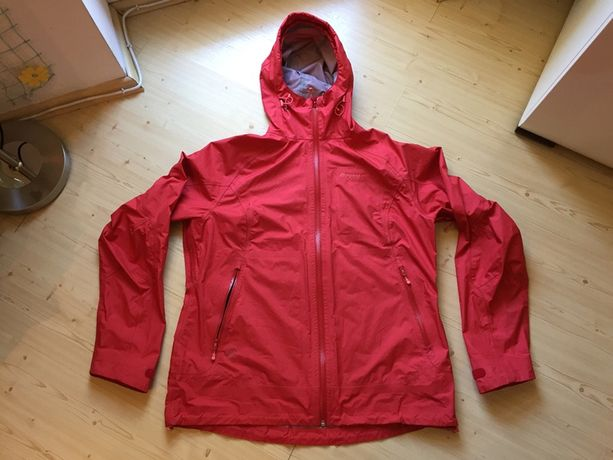 Bergans of Norway Super Lett Jacket 3 LAYER DERMIZAX XL kurtka gorska