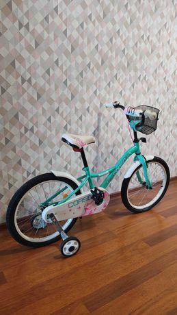 """Дитячий велосипед Corso 16"""""""
