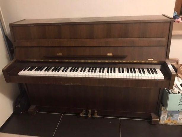 Pianino Legnica sprawne