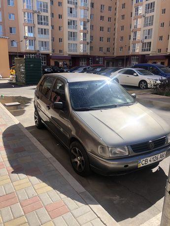 Срочная продажа Volkswagen Polo 1997