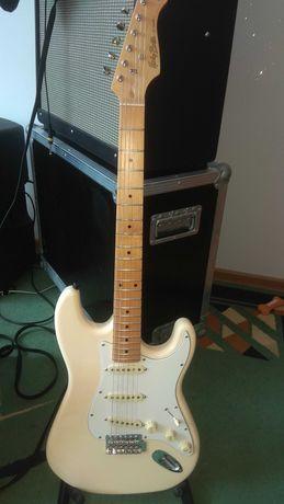 Prewired Fender Custom Shop'69 Harley Benton St-62
