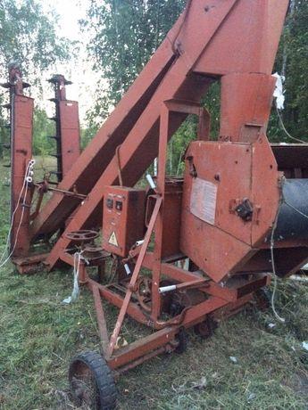 Зернометатели ЗМ-90A