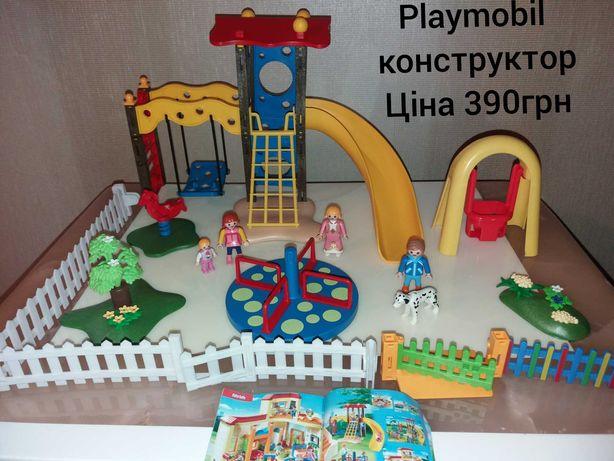 Конструктор Playmobil, оригинальные наборы.