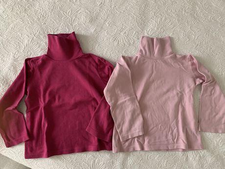 Camisolas de algodao organico zara