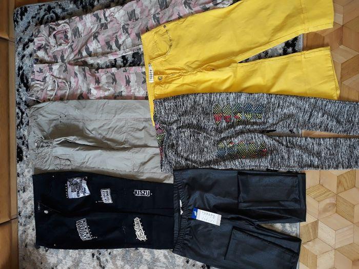 spodnie młodziezowe Ostrowiec Świętokrzyski - image 1