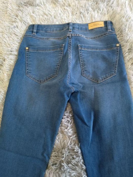 Spodnie Jeansy Reserved Poznań - image 1