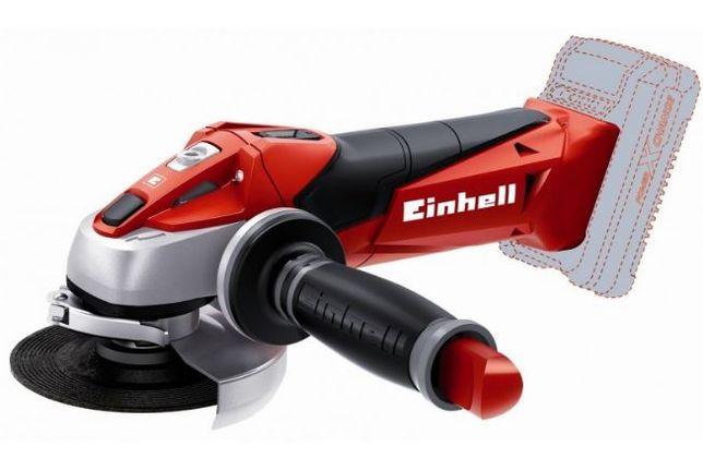 Rebarbadora Einhell a bateria TE-AG 18Li