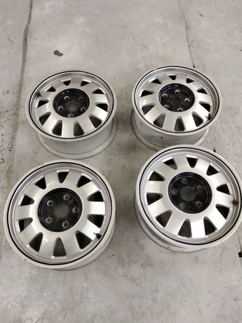 Felgi aluminiowe VW audi 5*112 15 et 45
