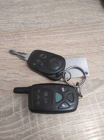 Продам авто Samand EL