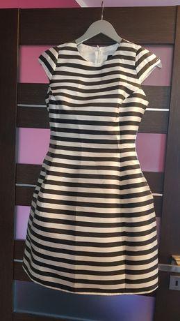 Simple sukienka paski 36 okazja