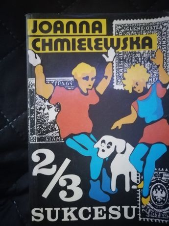 2/3 sukcesu -Chmielewska /k