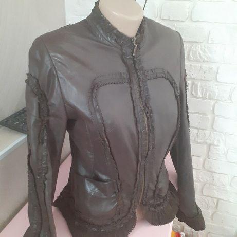 Кожаная куртка, пиджак , косуха