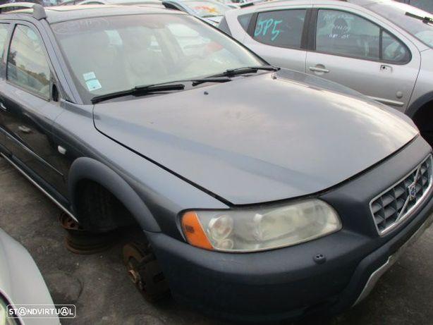 Carros MOT: D5244T VOLVO / XC 70 / 05/2006 / 2.4 D5 / 185CV /