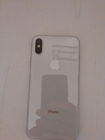 IPhone x 10 б/у недорого