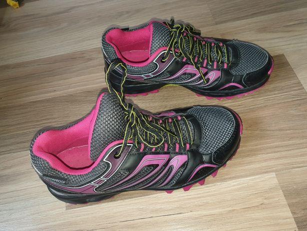 Buty sportowe, do biegania rozmiar 37