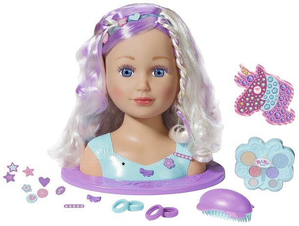 Кукла манекен Zapf My Model Модная сестричка 27 см 825389