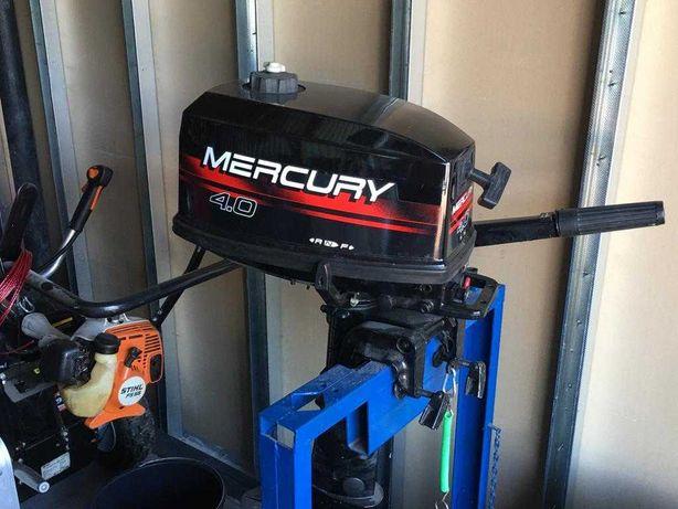 Silnik Mercury 4KM