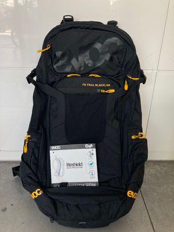 Plecak EVOC FR Enduro Blackline rozmiar XL Nówka
