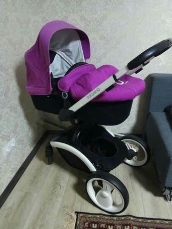 Коляска Babysing 360 2в1