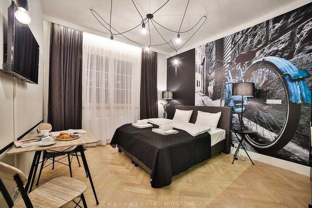   13   Apartament przy Rynku od 50 PLN/osoba   Old Town Apartment
