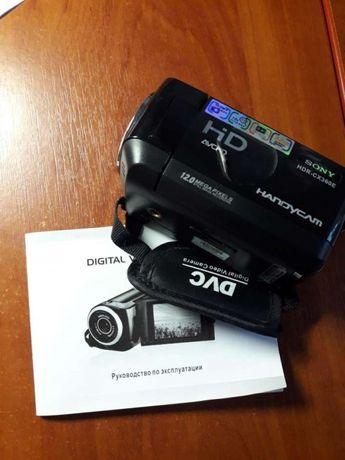 Продам видеокамеру Sony HDR- CX360E