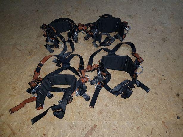 Uprząż wspinaczkowa SKYLOTEC ARG 50
