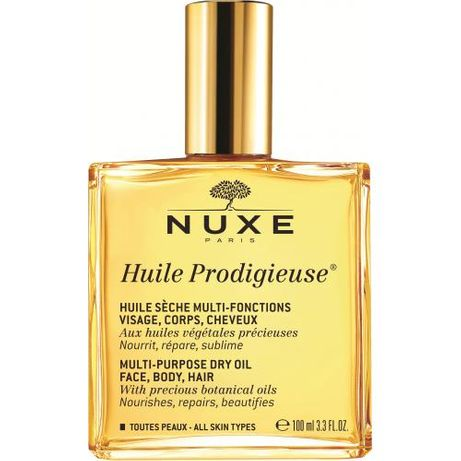 Suchy olejek Nuxe Huile Prodigieuse 100ml / nowy / oryginal