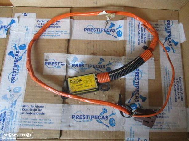 Sensor airbag 9626672980 CITROEN / ZX / 1994 /