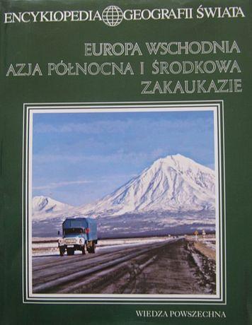 Encyklopedia Geografii Świata