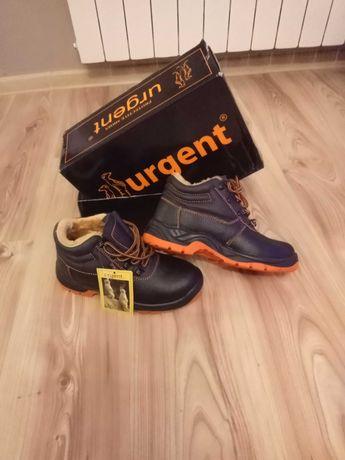 Odzież i buty ochronne