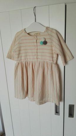 Sukienka mango rozmiar 80