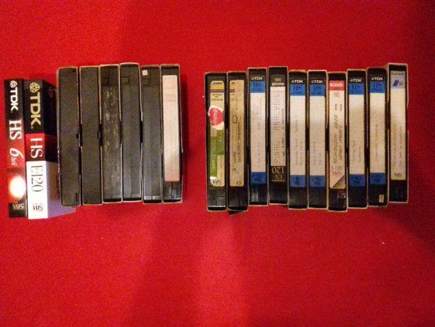 kasety video