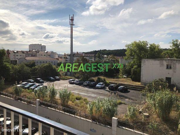 6 apartamentos para venda em São Domingos de Benfica, Lisboa