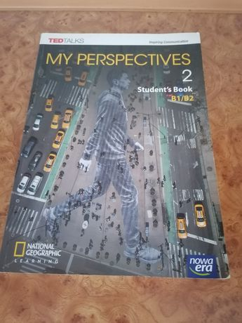 My Perspectives 2