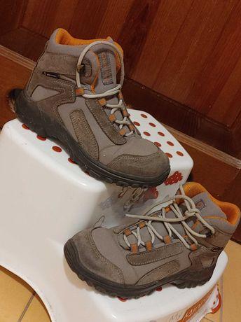Buty trekkingowe górskie r 34