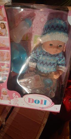 Пупс, кукла, игрушка, набор, лялька, для девочки