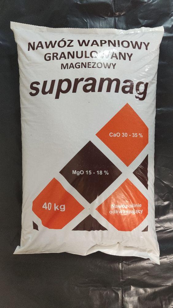 Nawóz magnezowy granulowany, wapno granulowane z magnezem 1000kg Kalisz - image 1