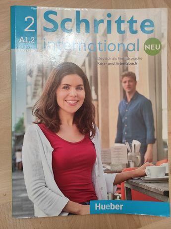 Scritte international neu 2 А1.2